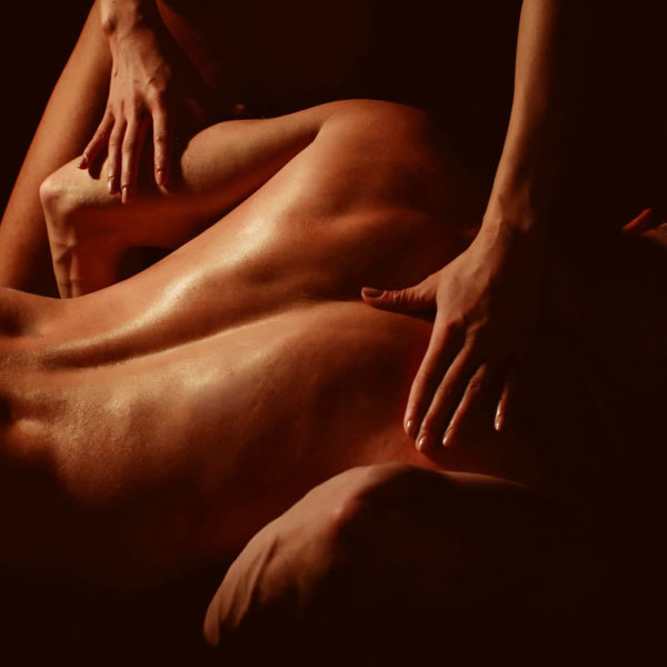 Erotiske massage