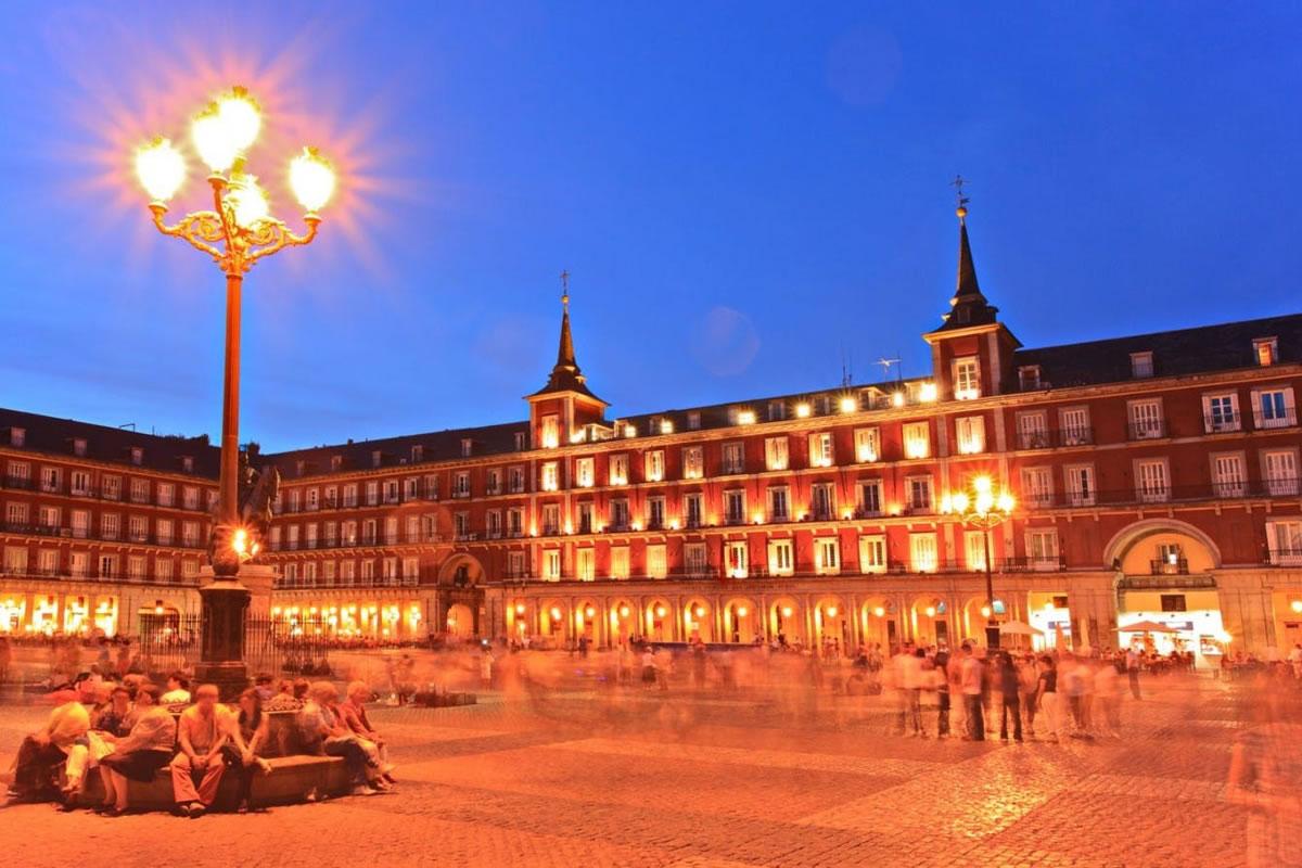 Ocio Nocturno Madrid
