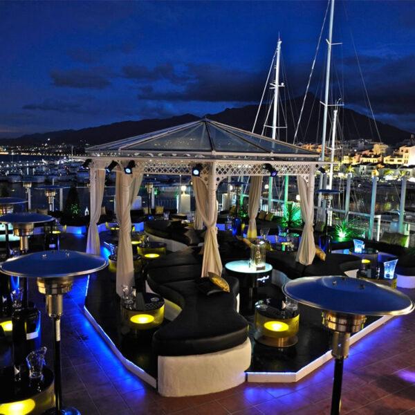 Nightlife in Marbella