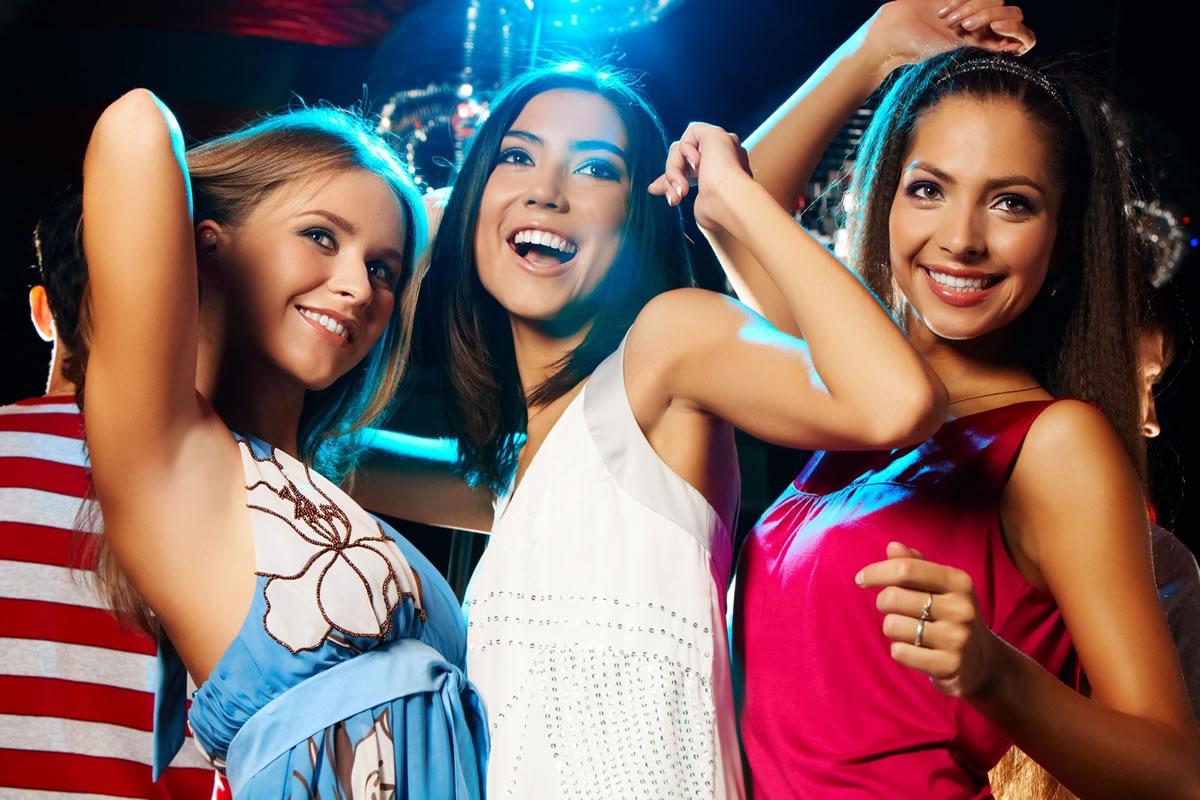 Sexe amb noies a Marbella