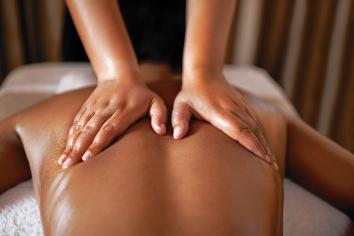 Centros de masajes eróticos en Barcelona