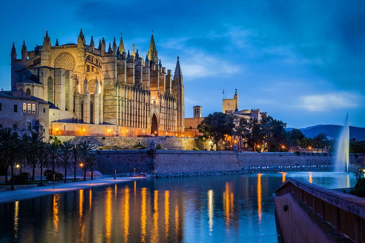 Nightlife in Mallorca