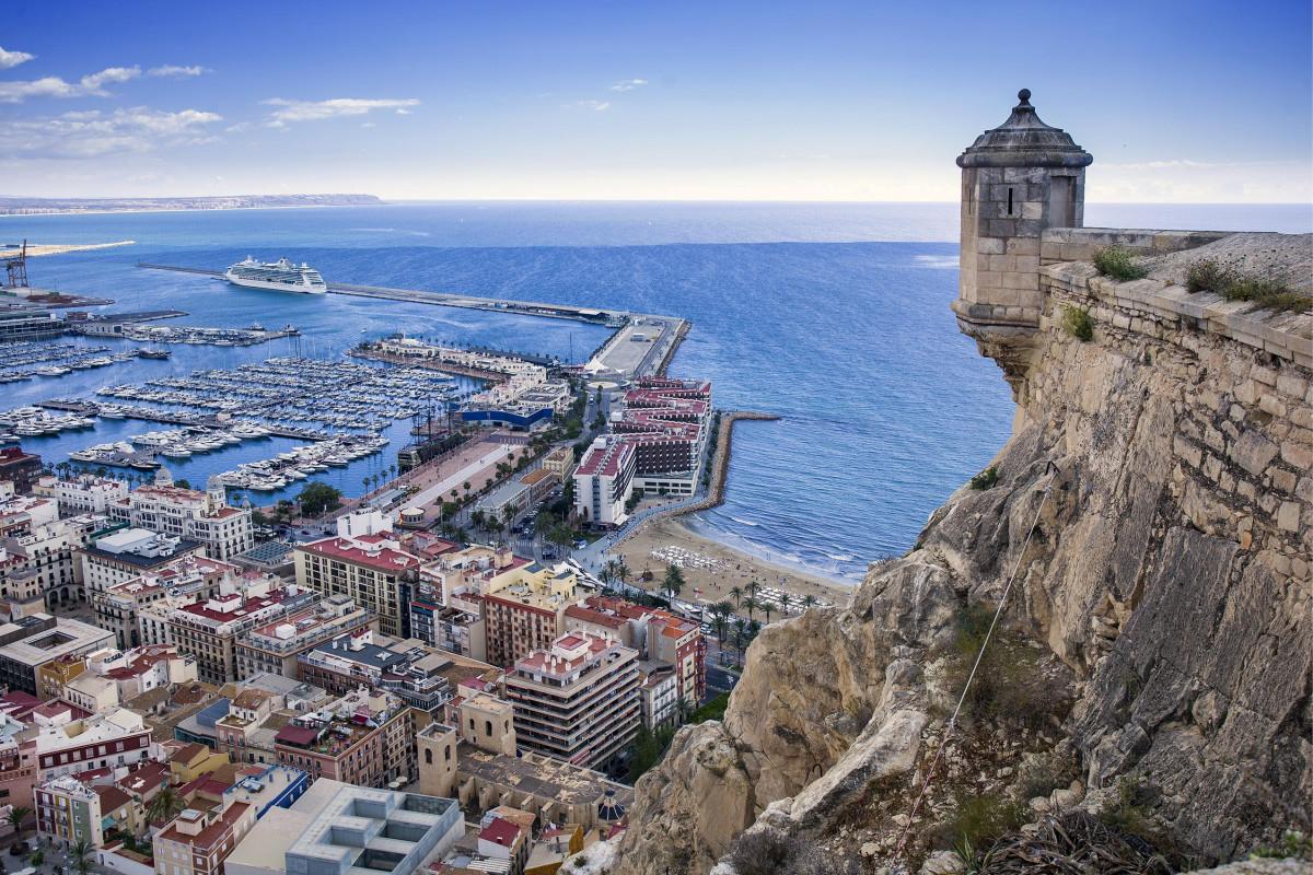Fritid i Alicante