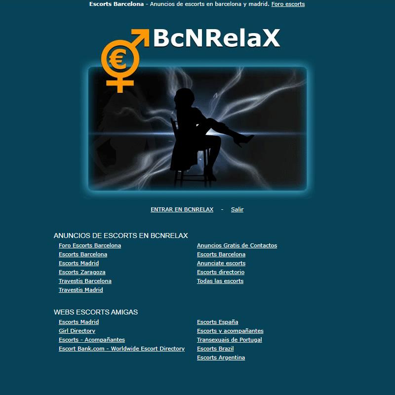 BCN Relax