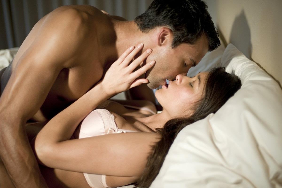 Beijos e limpeza