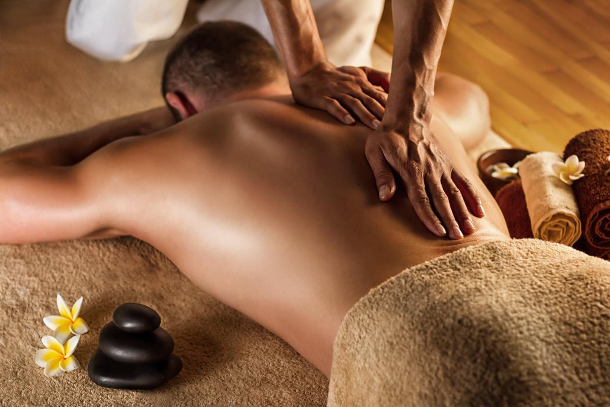 Erotic massage centers in Girona