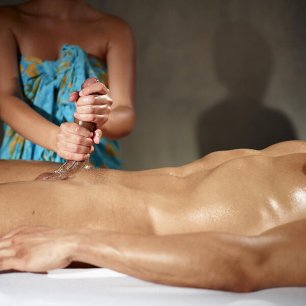 Erotiske massage centre i Alicante
