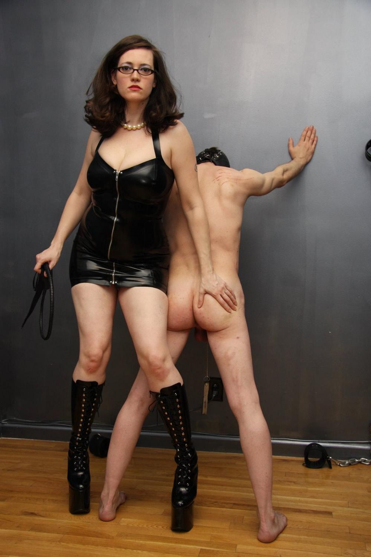 Prostituee voor sado-sessies