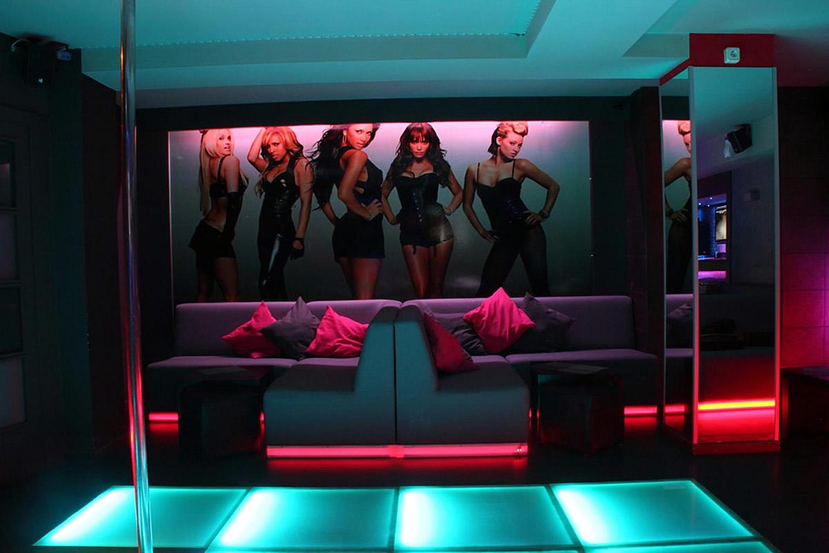 Whorehouses Barcelona