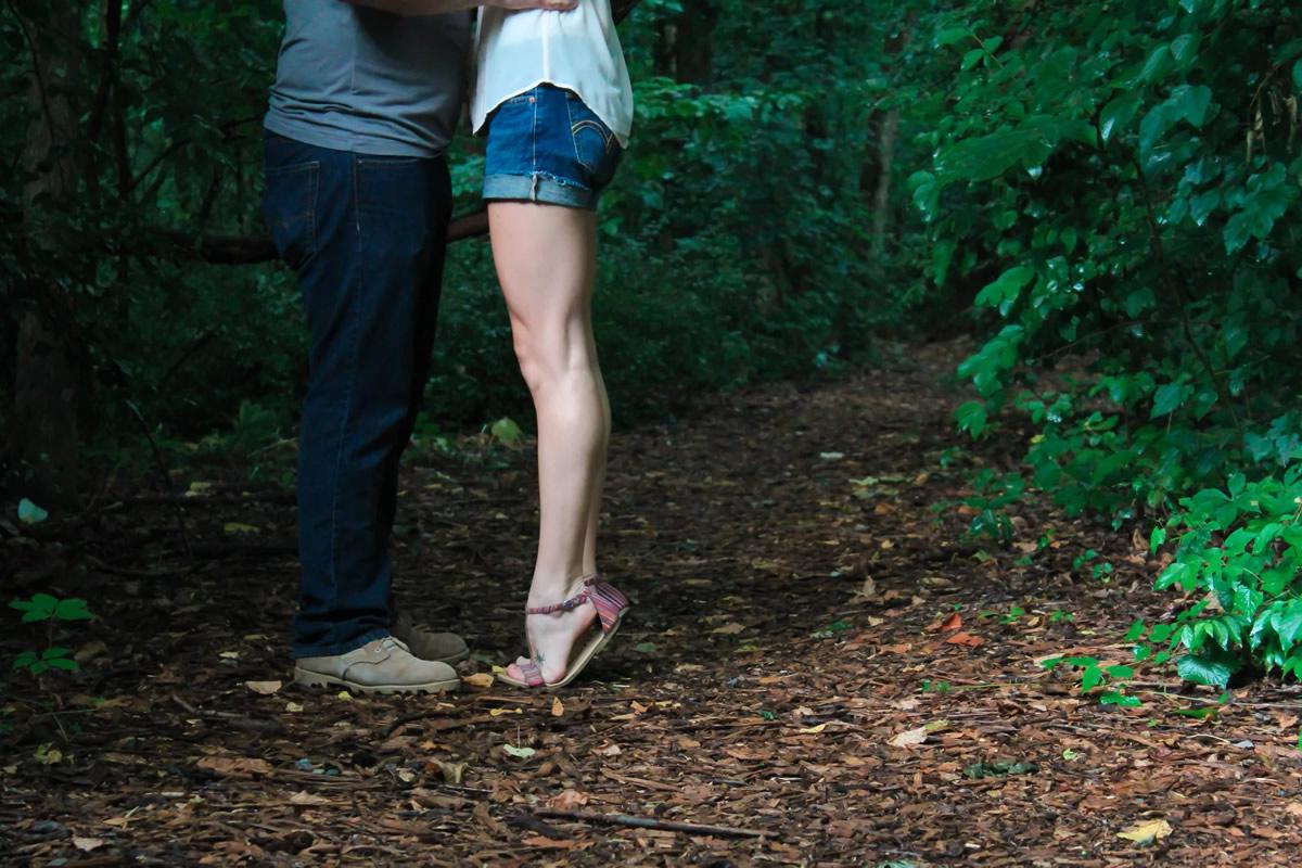 Sex in public spaces