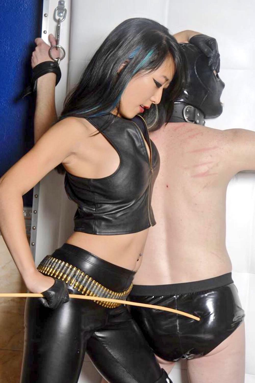 BDSM-käytännöt