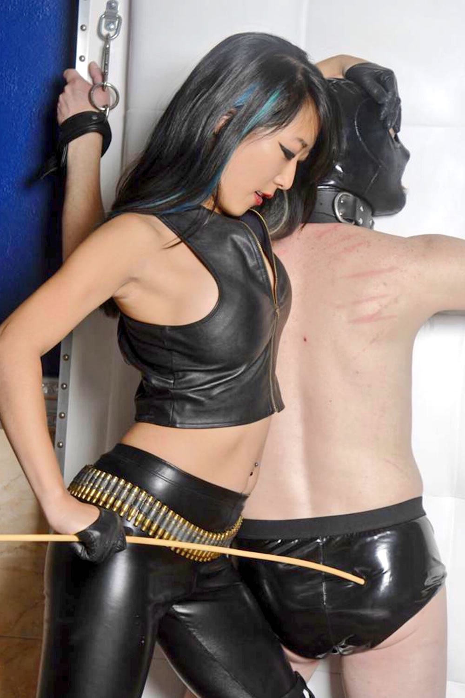 BDSM-praktijken