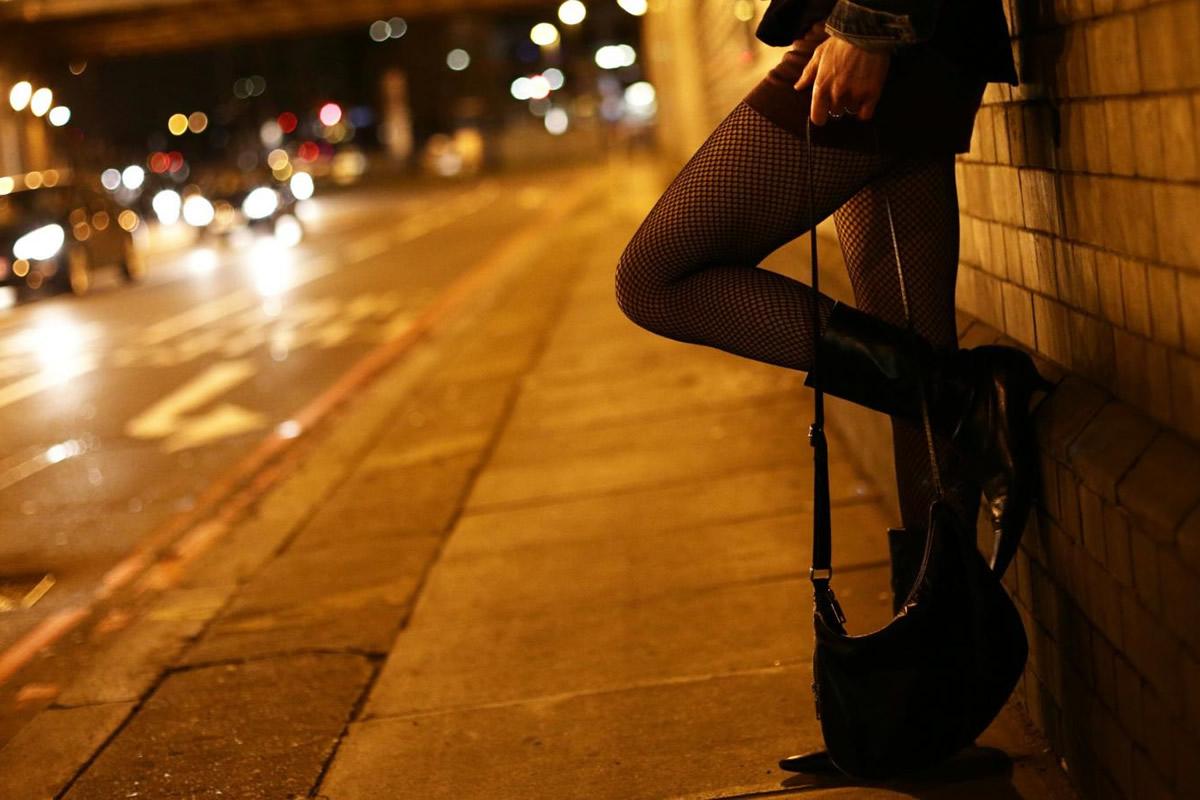 Regulação da prostituição na França