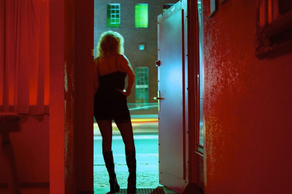 Carnet de Prostituta