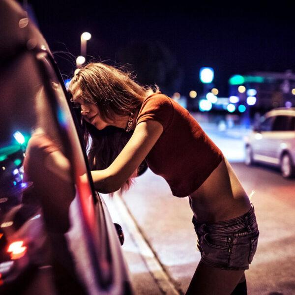 Prostitution in Spanien