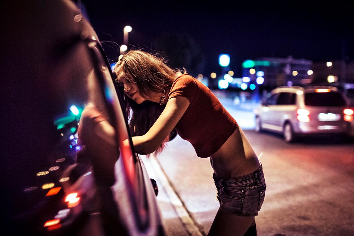 Prostituzione in Spagna