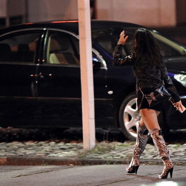 Prostituição nos Estados Unidos