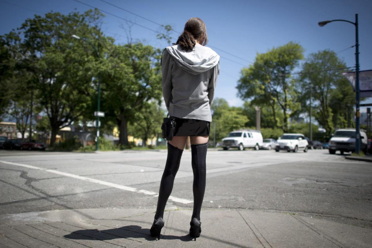 Regulation of Prostitution