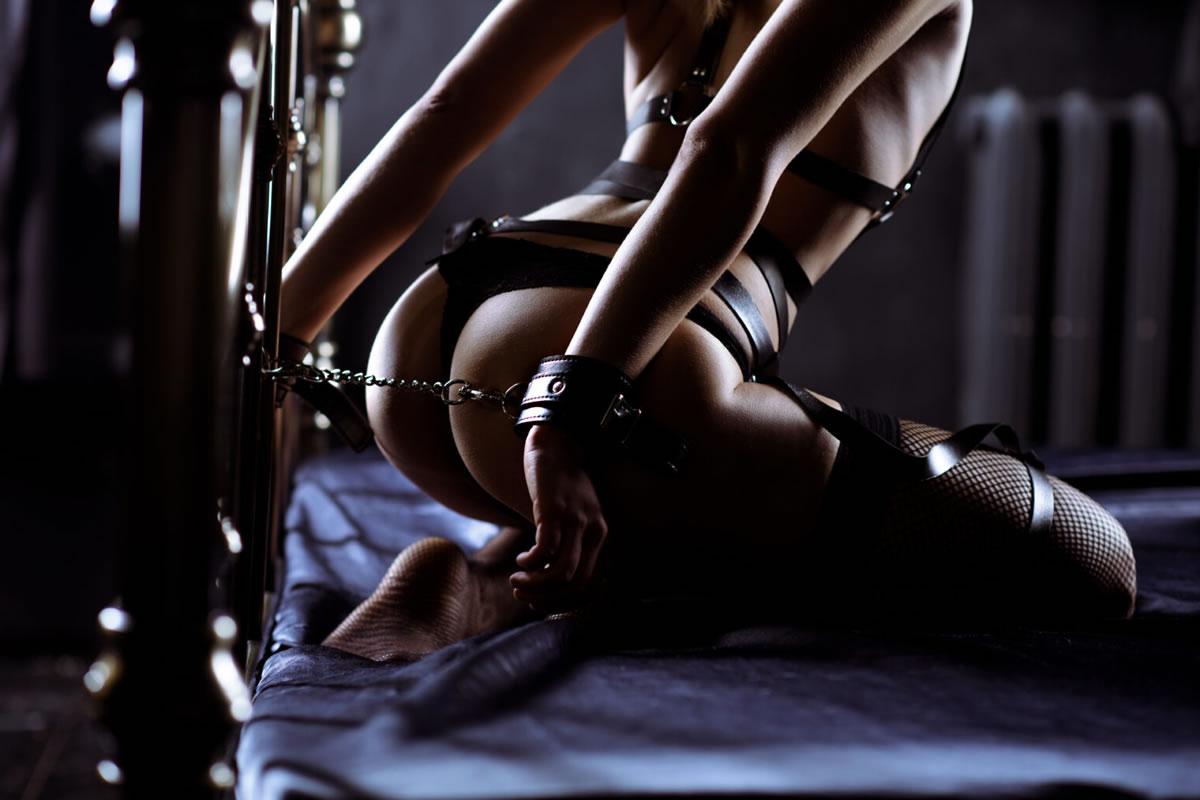 Erotisk legetøj til BDSM