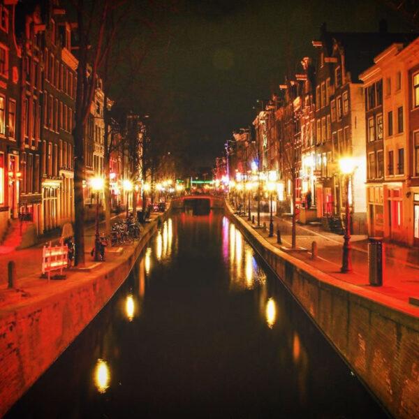 Prostitutie Nederland